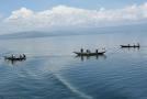 Bukavu: l'arrêt du trafic maritime rend la vie chère